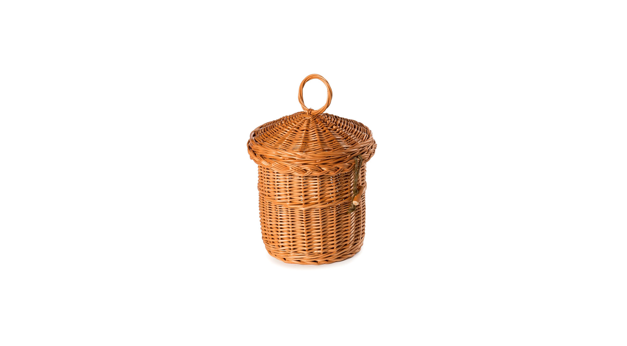 Willow Bluebell Urn